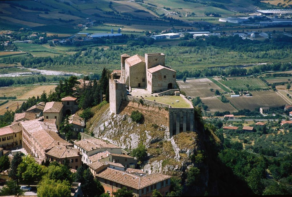 castello Verucchio